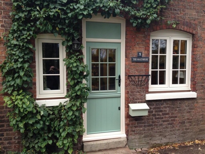 Cleaning Upvc Window Frames >> Heritage Window Colours - Securahome
