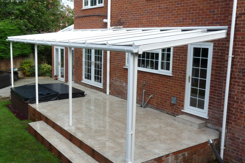 Patio Canopies Securahome